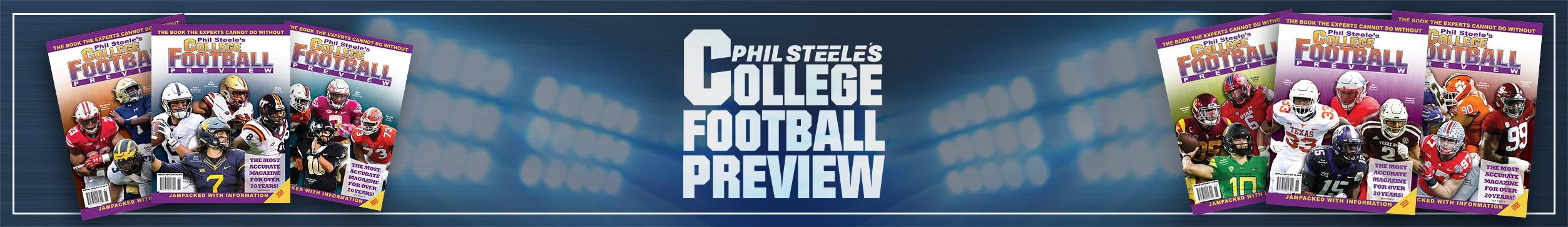 Phil Steele